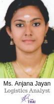 Anjana Jayan