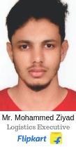Mohammed Ziyad