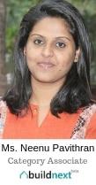 Neenu Pavithran